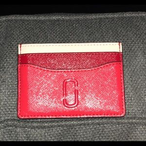 Marc Jacobs Credit Card Holder